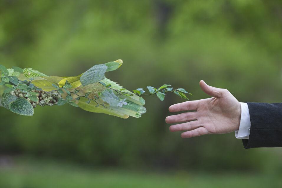 Ochrana životného prostredia